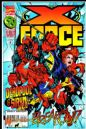 X-Force  #47 Cover A (1991 Series) *NM*